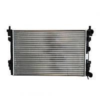 MAGNETI MARELLI Радиатор двигателя FIAT DOBLO (119); DOBLO CARGO (223) [350213192003]