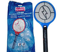 Электрическая мухобойка Jinxiang JX-006 Very Good от мух, ос, комаров и других насекомых
