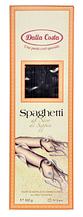 Спагетти Dalla Costa al Nero di Seppia 500 g