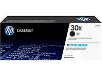 Тонер-картридж HP 30X M203/M227 Black 3500 страниц