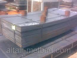 Лист сталь 65Г 6х1250х3000