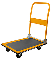 Тележка платформа ручная 150 кг., Tolsen (62605)