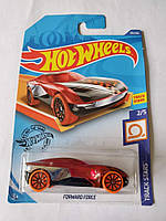 Машинка Hot Wheels  FORWARD FORCE