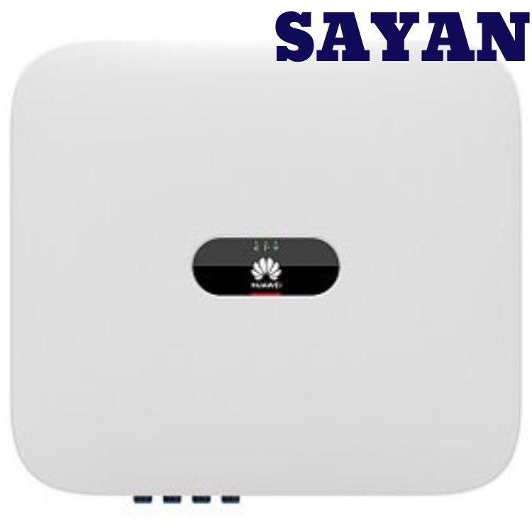 Сетевой PV инвертор Huawei 15kW, 3 фазы  SUN2000-15KTL-M0