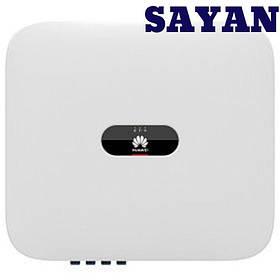 Сетевой PV инвертор Huawei SUN2000-15KTL-M0 15кВт на 3 фазы для домашних солнечных станций