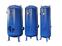Ресивер (воздухосборник) 500 л, ресивер воздушный, ресивер сжатого воздуха, ресивер для компрессора