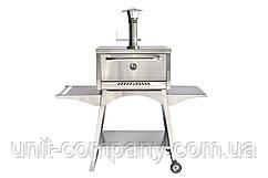 Бытовая печь-гриль BQDS