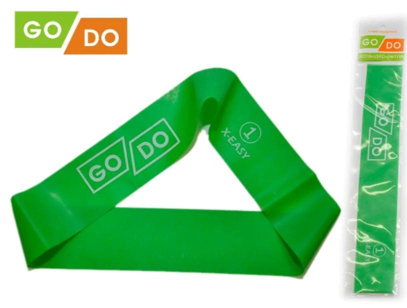 Еспандер-петля GO-DO 605-0,35 мм (X-Easy)