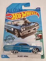 Машинка Hot Wheels  '64 CHEVY IMPALA