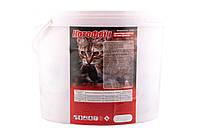 Отрава тесто в брикетах Котофеич для уничтожения крыс и мышей 5кг