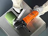 Шлифовальная машина FEIN WPO 14-25 E. Комплект Start для высококачественной стали, фото 2