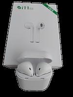 Гарнитура Bluetooth i11(Без замены брака), фото 1