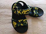 Детские летние сандалии для мальчика, фото 2
