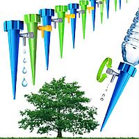 Автоматический капельный полив для растений