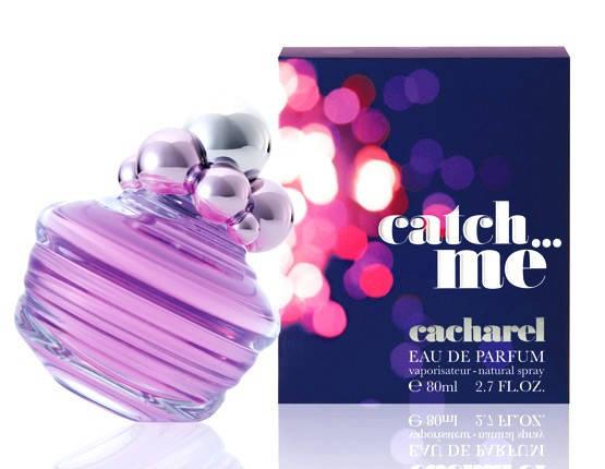 Cacharel Catch Me парфюмированная вода 80 ml. (Кашарель Кэтч Ми), фото 2