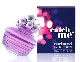 Cacharel Catch Me парфюмированная вода 80 ml. (Кашарель Кэтч Ми)