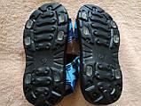 Детские летние сандалии для мальчика, фото 4