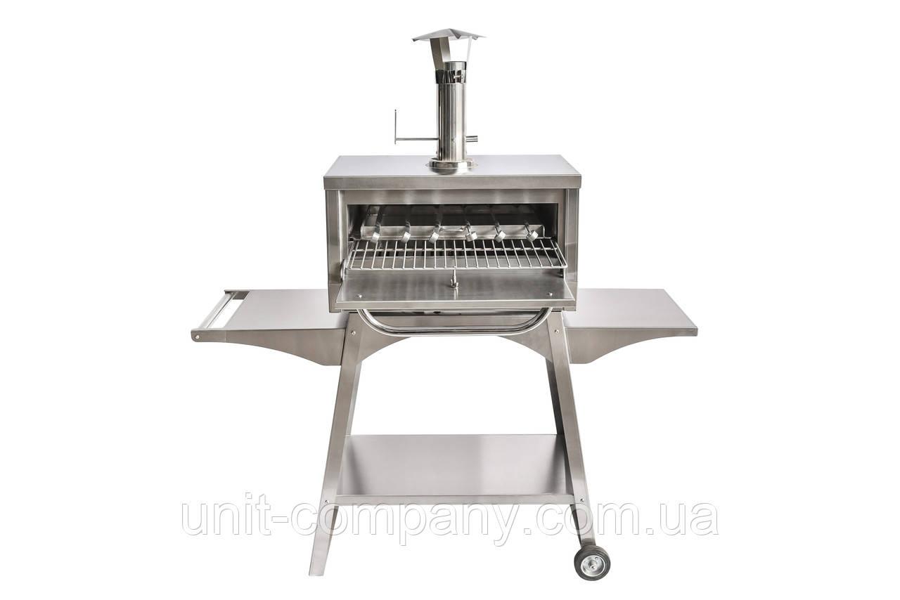 Бытовая печь-гриль, домашний хоспер, модель BQDB