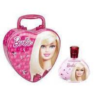 Disney Barbie Set Kid (Edt 100 Ml + Lunch Box)