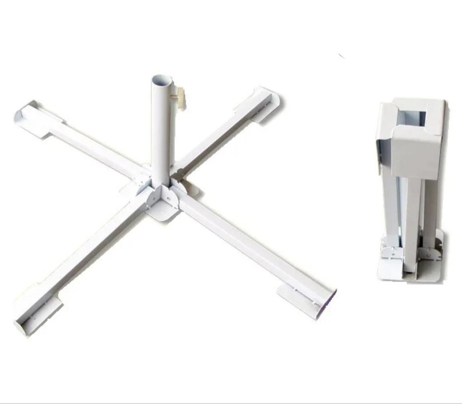 Подставка для зонта (крестовина)