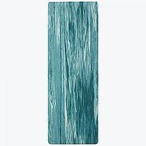 Коврик для йоги Power Grip 4мм, фото 3