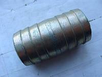 Переходник ф32мм (соеденитель) (метал) для авто марки ВАЗ и иномарки