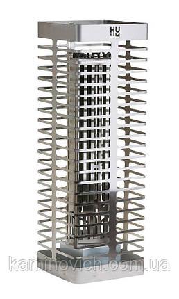 Электрокаменка для сауны и бани HUUM STEEL 10,5 kW, фото 2