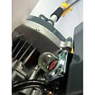 Бензинова коса RIGA БГ-5750 3 насадки. Бензокоса Рига, фото 4