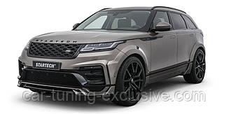 STARTECH Body kit for Range Rover Velar