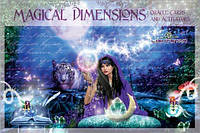 Magical Dimensions Oracle Cards and Activators, фото 1