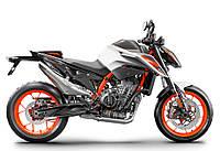 Мотоцикл KTM 890 DUKE R