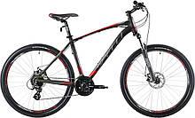 """Гірський велосипед Spelli SX2700 29"""" роз. рами - 19(L)"""