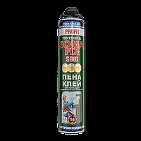 Пена-клей монтажная профессиональная SomaFix для теплоизоляционных плит