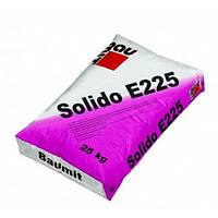 Baumit Solido E225 стяжка для пола (толщина от 12-80 мм), 25 кг
