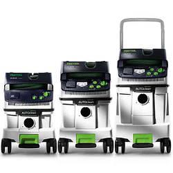 Пылеудаляющие аппараты CTM