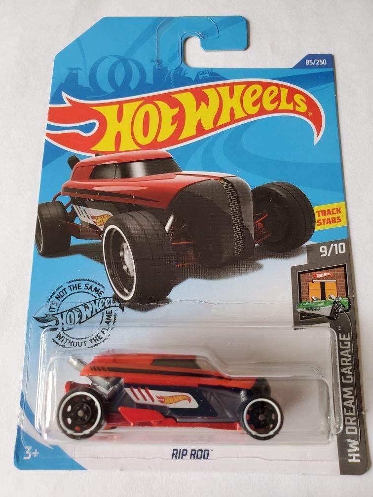 Машинка Hot Wheels  RIP ROD