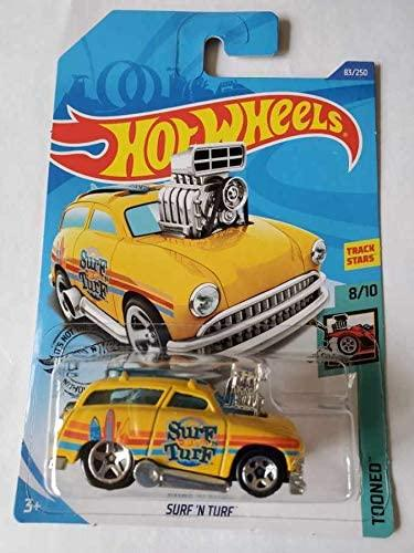 Машинка Hot Wheels  SURF 'N TURF