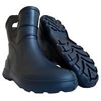 Мужские сапоги 44-46р, обувь пенка, сапоги EVA, обувь EVA, сапоги эва, фото 1
