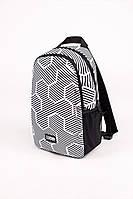 Рюкзак молодежный стильный городской Urban Planet B11 HEXA, фото 1