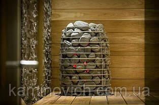 Электрокаменка для сауны и бани HUUM HIVE Mini 15 kW, фото 2