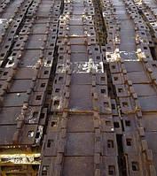 Подкладки железнодорожные