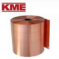 Мідь покрівельна KME 0,70 х 670 рулонна