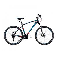 """Гірський велосипед Spelli SX5700 27.5"""" роз. рами - 19(L)"""