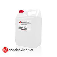 Гипохлорит натрия марка А, канистра 5л, жидкая хлорка, натрий хлорноватистокислый, жидкий хлор, NaOCl