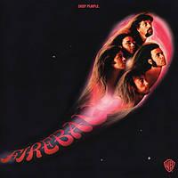 Пластинка виниловая Deep Purple FireBall LP 460037