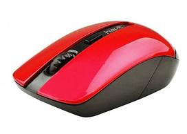 Мышка беспроводная оптическая Havit HV-MS989GT, красная