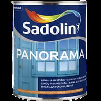 Эмаль для дерева Sadolin PANORAMA, 1 л