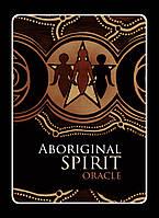 Aboriginal Spirit Oracle, фото 1