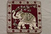 Наволочка Слон. Індія