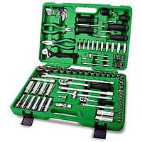 Инструмент для СТО, шиномонтажа TOPTUL  набор 130 едениц